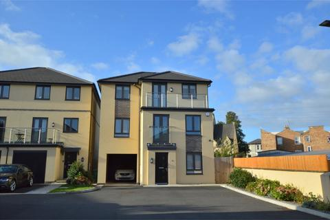 4 bedroom detached house for sale - Steeplechase Close, Cheltenham