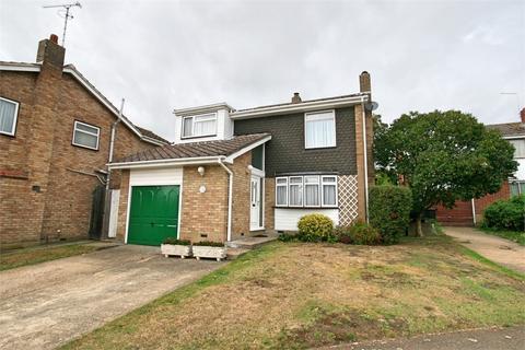 4 bedroom detached house for sale - Harvey Road, Great Totham, Maldon, Essex
