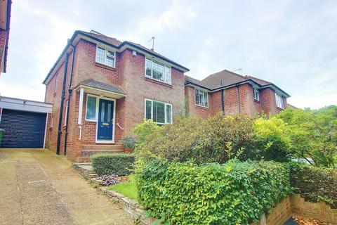 3 bedroom detached house for sale - NO CHAIN! POPULAR LOCATION! EXTENDED! LOFT ROOM!