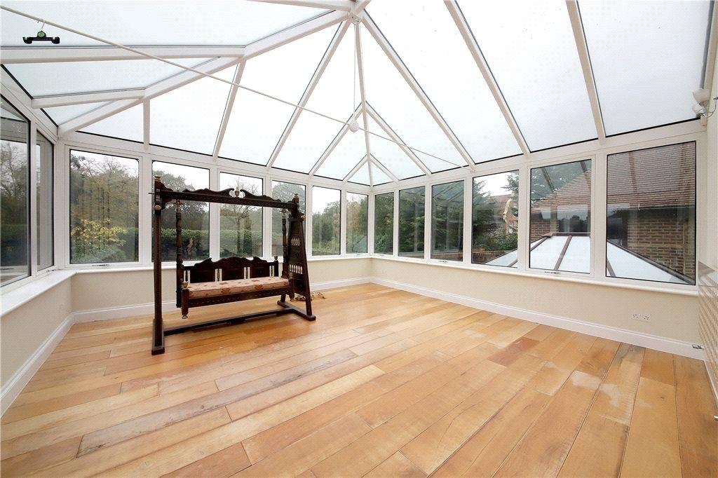 Bedroom Conservatory