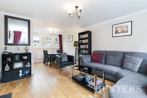 3 bedroom maisonette to rent - Paulet Road, Camberwell, London, SE5 9HZ