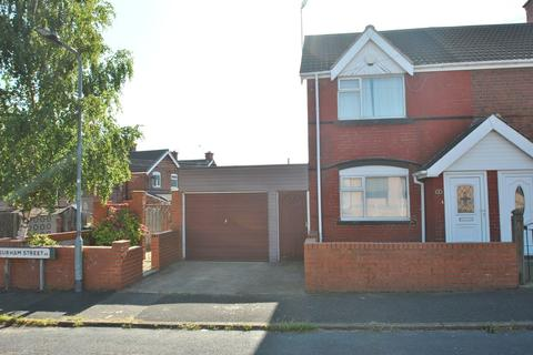 2 bedroom end of terrace house for sale - Durham Street, Maltby