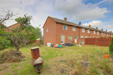3 bedroom end of terrace house for sale - Wallace Road, Weston
