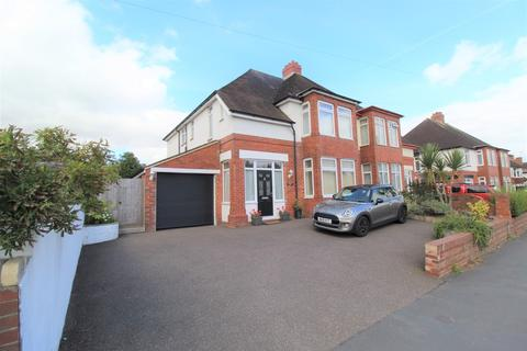 3 bedroom semi-detached house for sale - Pinhoe Road, Exeter