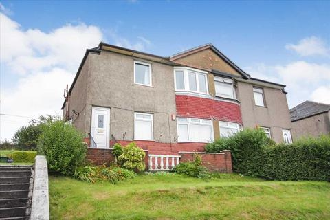 2 bedroom flat for sale - Gladsmuir Road, Hillington, Glasgow