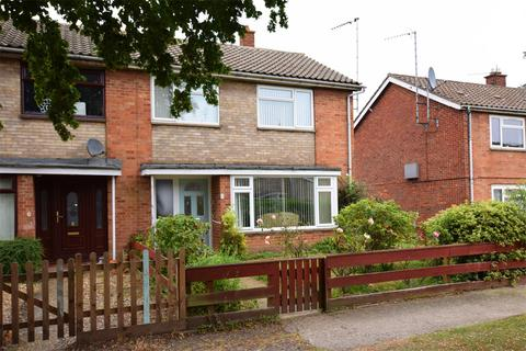 3 bedroom end of terrace house for sale - North Way, King's Lynn