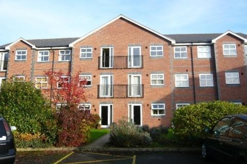 2 bedroom flat to rent - KINGFISHER COURT MELTON MOWBRAY