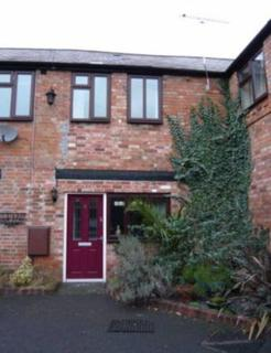 2 bedroom terraced house to rent - Mill House, Melton Mowbray