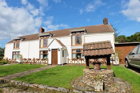 3 bedroom detached house for sale - Cefn Velindre House, Mynydd Gelliwastad Road, SA6 6PX