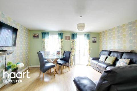 3 bedroom semi-detached house for sale - Fencote Road, Hamilton, Leicester