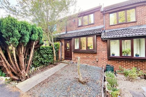 2 bedroom terraced house for sale - The Chase, Titchfield Common