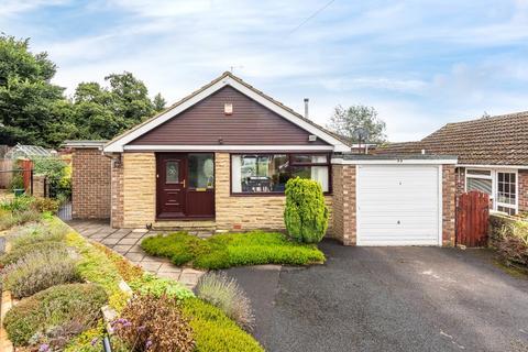 3 bedroom detached bungalow for sale - St Davids Road, Otley