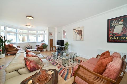 2 bedroom flat for sale - Dunbar Wharf, 126-134 Narrow Street, London