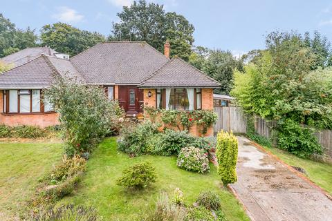 2 bedroom semi-detached bungalow for sale - Derwent Drive, Tunbridge Wells
