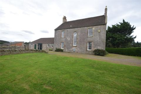 4 bedroom detached house to rent - Etal Rhodes, Cornhill-On-Tweed, Northumberland, TD12