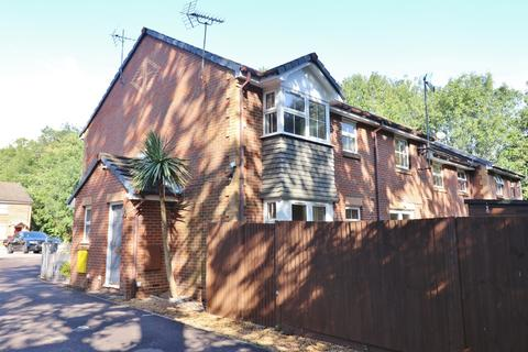 1 bedroom terraced house for sale - Hatch Mead, West End