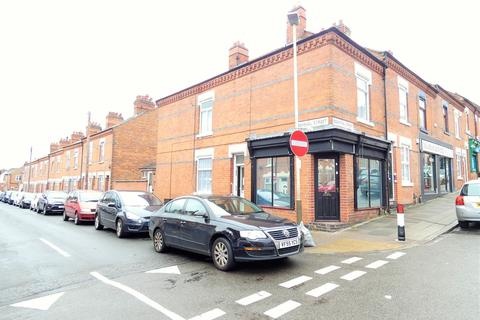4 bedroom end of terrace house for sale - Bonsall Street, Off East Park Road, Leicester
