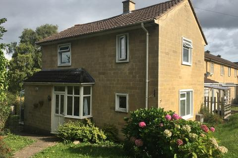 2 bedroom end of terrace house to rent - Chantry Mead Road, Bath