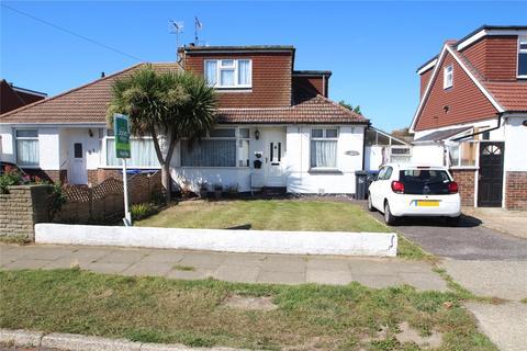 2 bedroom bungalow for sale - Elms Drive, Lancing, West Sussex, BN15