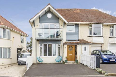3 bedroom semi-detached house for sale - Grange Road, Southbourne