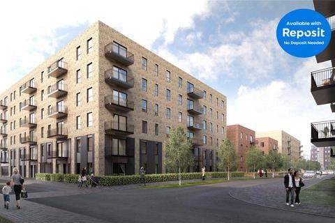 2 bedroom apartment to rent - Salamander Place, Leith, Edinburgh, EH6