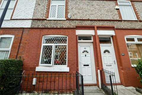 2 bedroom terraced house to rent - Belgrave Road, Sale, Cheshire, M33