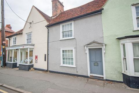 2 bedroom terraced house to rent - The Street, Hatfield Peverel, Chelmsford, CM3