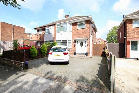 3 bedroom semi-detached house for sale - Nazeby Avenue, Crosby, L23