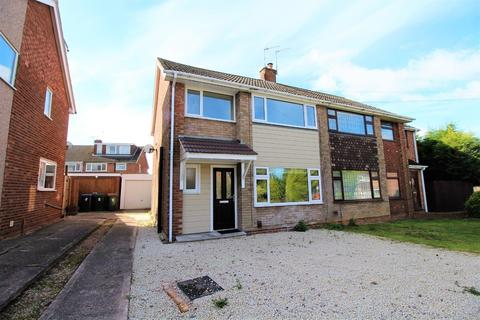 4 bedroom semi-detached house for sale - Buckhold Drive, Allesley park, coventry