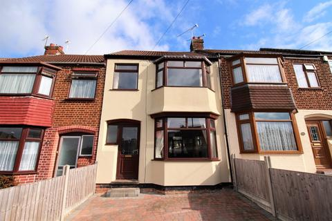 3 bedroom terraced house for sale - Forfield Road , Coundon, Coventry