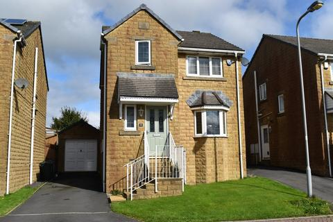 3 bedroom detached house for sale - Pinebury Drive, Queensbury