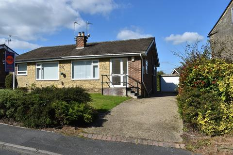 2 bedroom semi-detached bungalow for sale - Brook Lane, Clayton