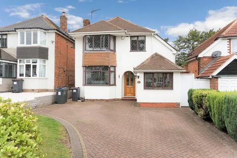 3 bedroom detached house for sale - Westwood Road, Sutton Coldfield