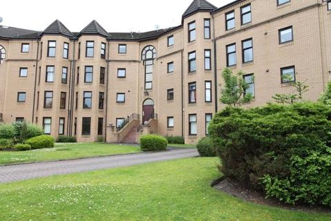 3 bedroom apartment to rent - Hughenden Gardens, Hyndland, Glasgow