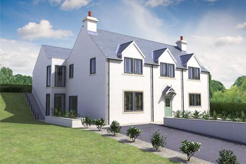 4 bedroom detached house for sale - Orchardknowe, Gattonside, Scottish Borders