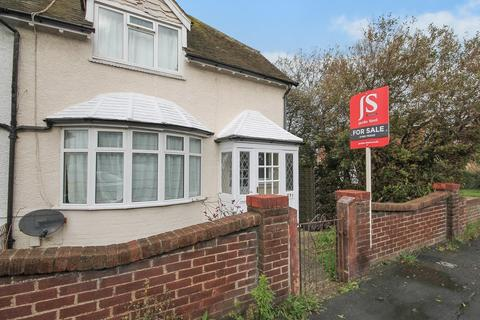 3 bedroom semi-detached house for sale - Brighton Road, Lancing BN15 8LB