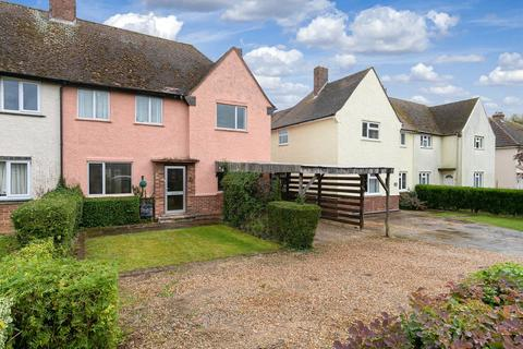 3 bedroom semi-detached house for sale - Hollidays Road, Bluntisham
