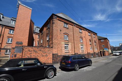 2 bedroom apartment to rent - Manchester Street, Derby, DE22 3AU