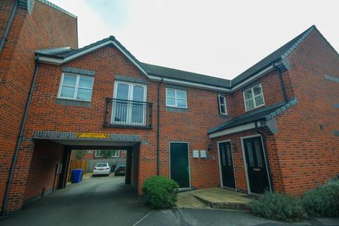 1 bedroom apartment for sale - Pipers Way, Burton-on-Trent
