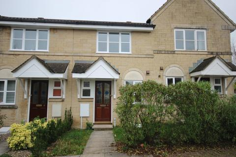 2 bedroom terraced house to rent - Willow Close , BA2 2DZ