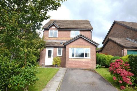 3 bedroom detached house for sale - Clos Gwy, Pontprennau, Cardiff, CF23