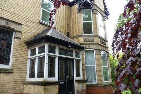 Studio to rent - Newland Park, North Hull