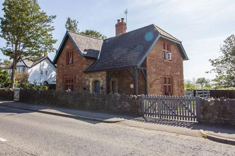 2 bedroom detached house for sale - Dunster Cottage, South Road