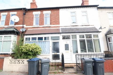 3 bedroom terraced house for sale - Newcombe Road, Handsworth, West Midlands, B21
