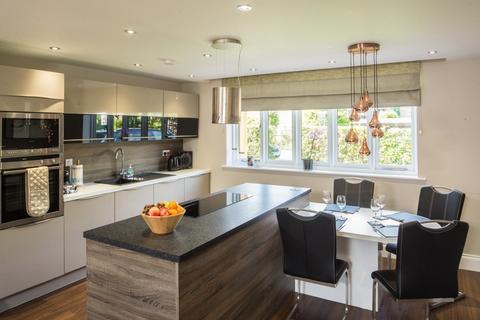 1 bedroom apartment to rent - The Avenue, Alderley Edge