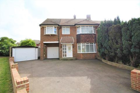 4 bedroom semi-detached house for sale - Wilton Road, Cockfosters