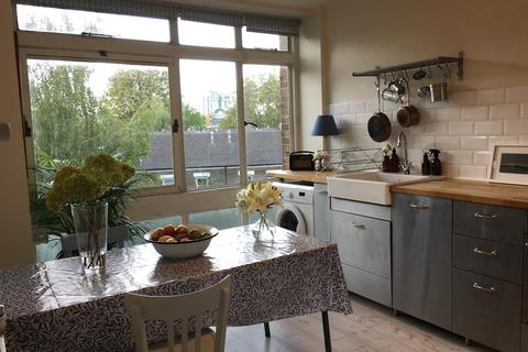 1 bedroom apartment for sale - Dryden Court, Renfrew Road, SE11