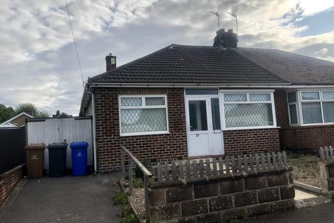 2 bedroom semi-detached bungalow for sale - Gurney Avenue, Sunnyhill