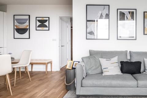 2 bedroom apartment for sale - Brouard Court, St Mark's Square, Bromley, BR2