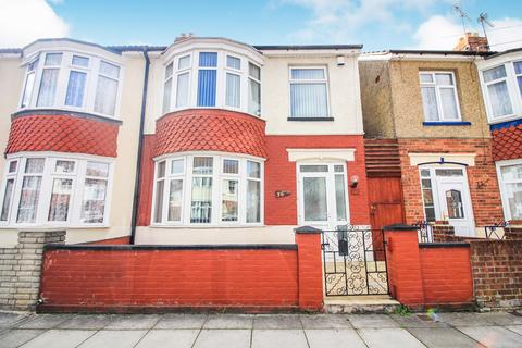 3 bedroom semi-detached house for sale - Lovett Road, Portsmouth